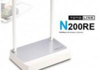 Bộ Phát sóng không Dây ToTo Link N200RE tốc độ 300Mbps