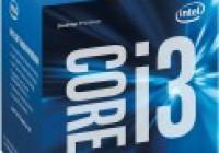 Bộ vi xử lý CPU Core I3-6098P (3.6GHz)
