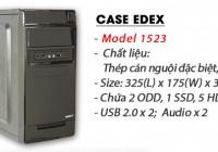 Case EDEX 1523