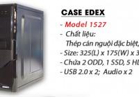 Case EDEX 1527