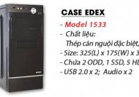 Case EDEX 1533