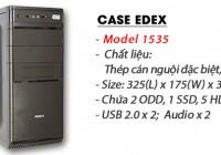 Case EDEX 1535