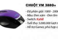 Chuột chuyên game VM 388G+
