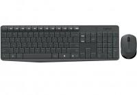 Bàn phím+Chuột máy tính Logitech MK235
