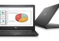 Máy xách tay/ Laptop Dell Vostro 3568-XF6C61 (Đen) core i5-7200u 4G 500G 15.6″ (mua kèm loa Dell AX120 với giá chỉ 120,000)