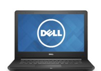 Laptop Dell Vostro 14 3468 i5-7200U-4GB-1TB -14″(Đen)(mua kèm loa Dell AX120 với giá chỉ 120,000)