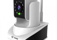 Smart Home Network Camera JVS-H411
